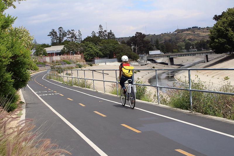 Photo: LADOT Bike Blog