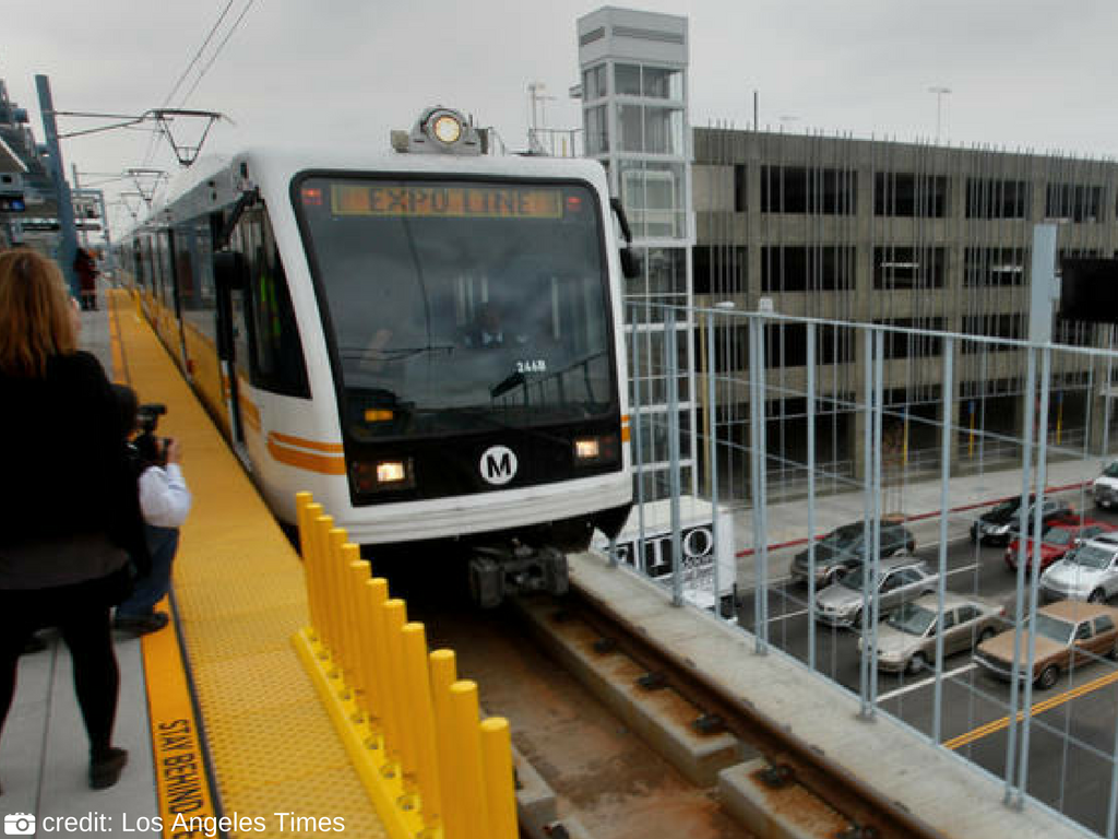 Ways Measure M Could Help Communities