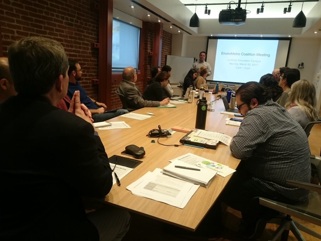 Equity Framework Development – March Coalition Meeting Recap