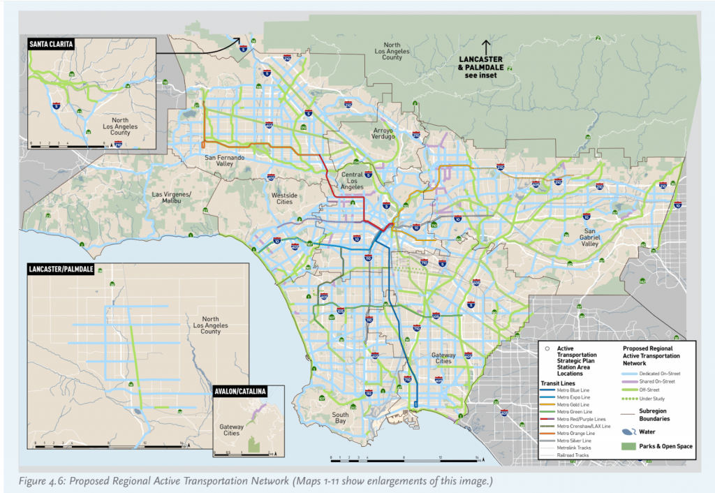 Active Transportation Program Draft Guidelines- Your Input Wanted!