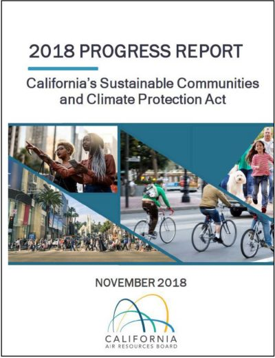 Ensuring Sustainable Communities in California