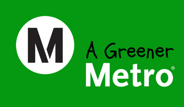 What do we want? A Chief Sustainability Officer at Metro! When do we want it? Now!
