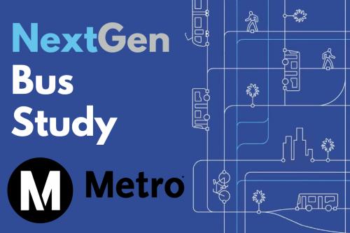 Next Gen Bus Study April 2019 Update